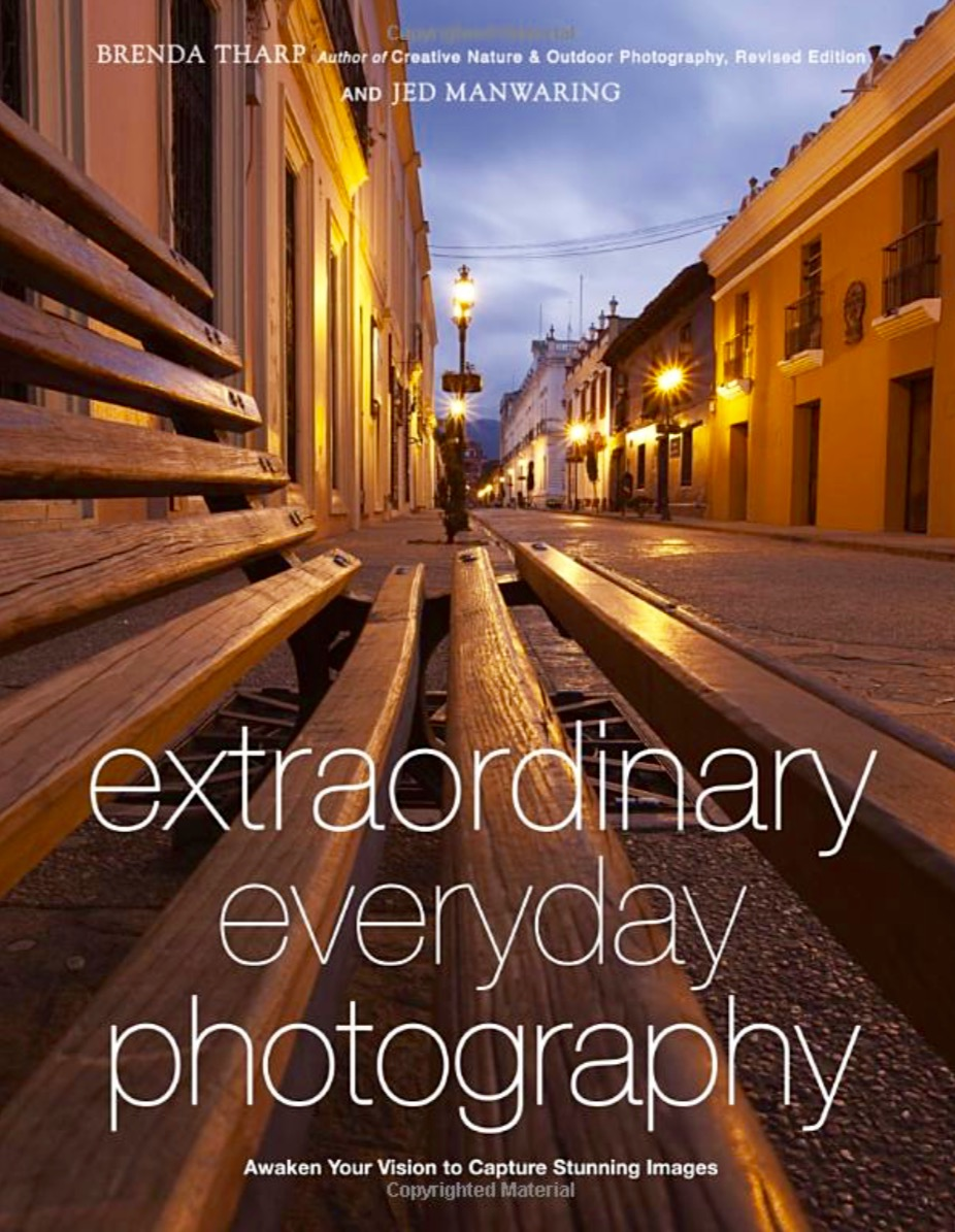 Extraordinary everyday